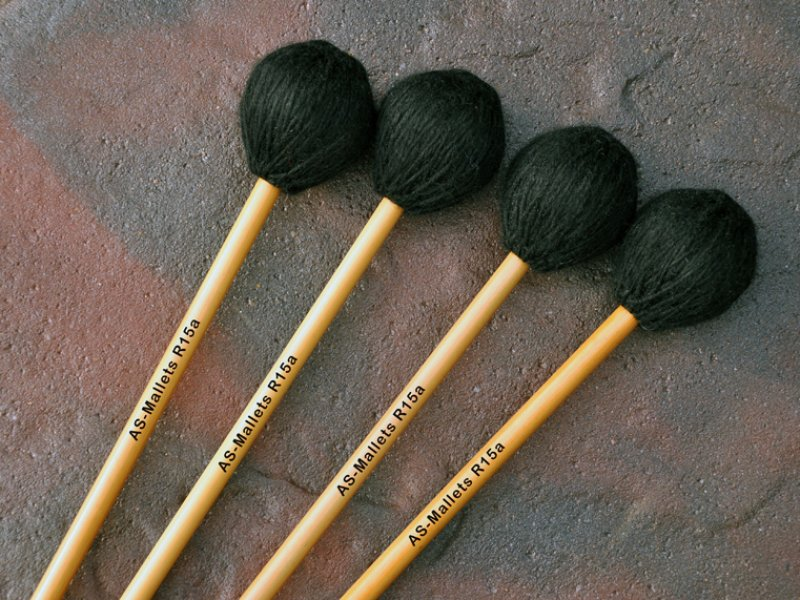 AS-Mallets R15a