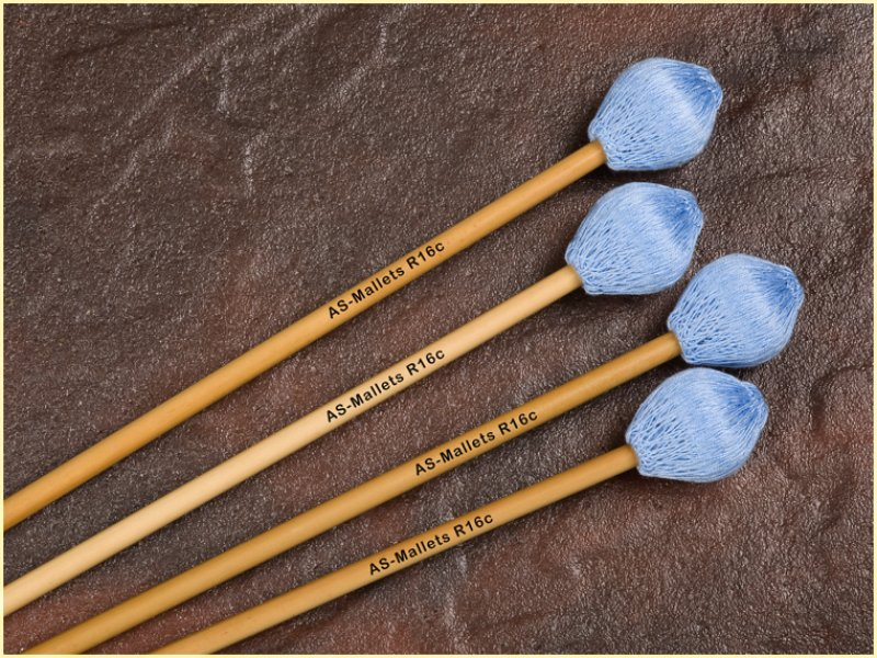 AS-Mallets R16c