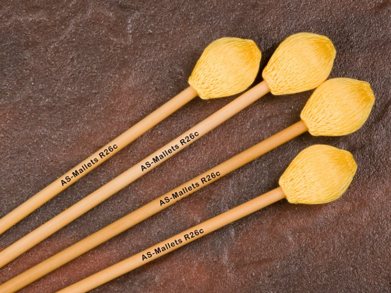 AS-Mallets R26c