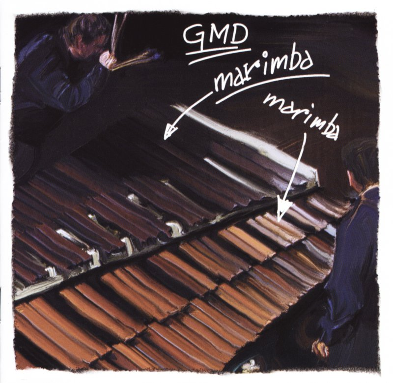 CD MARIMBA MARIMBA ***DOWNLOAD***