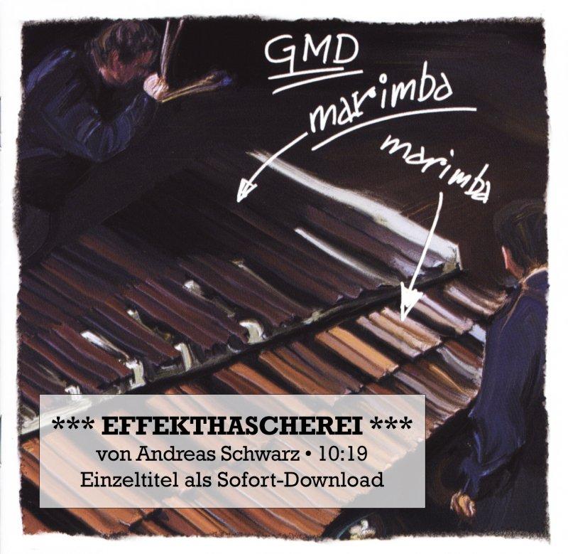 Audio-Titel: 09 - EFFEKTHASCHEREI von Andreas Schwarz KOSTENLOS für Sie!