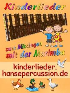 Kinderlieder zum Mitsingen • Zugang zur Webseite mit 12 Liedern